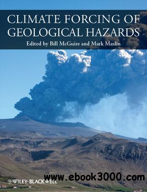 Climate Forcing of Geological Hazards free download
