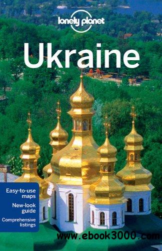 Lonely Planet Ukraine free download