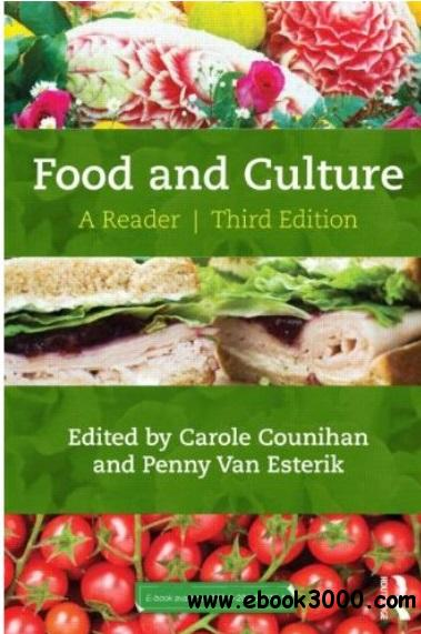 Food and Culture: A Reader (3rd edition) download dree