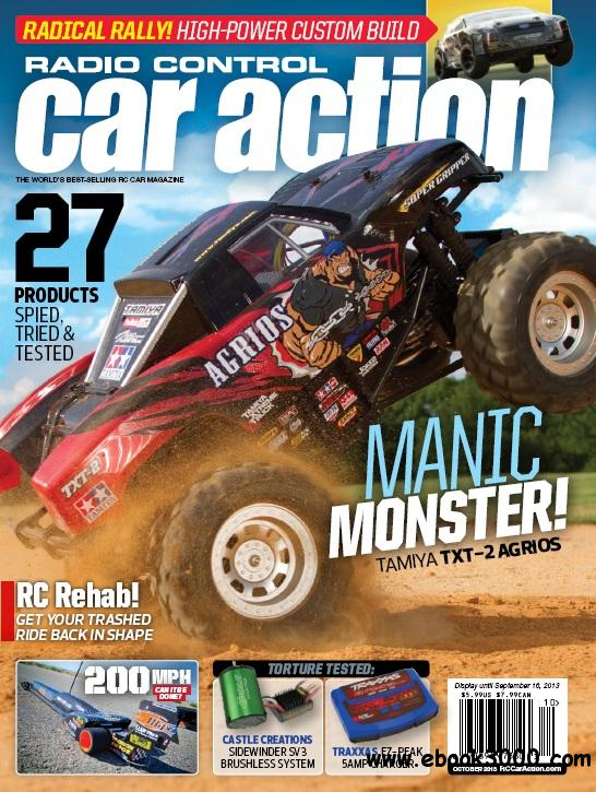 RC Car Action - September 2013 free download
