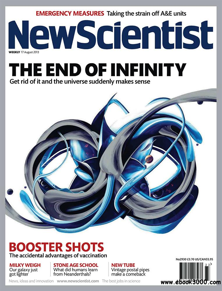 New Scientist International Edition 17 August 2013 (UK) free download