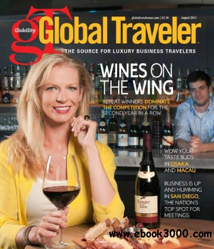 Global Traveler - August 2013 free download