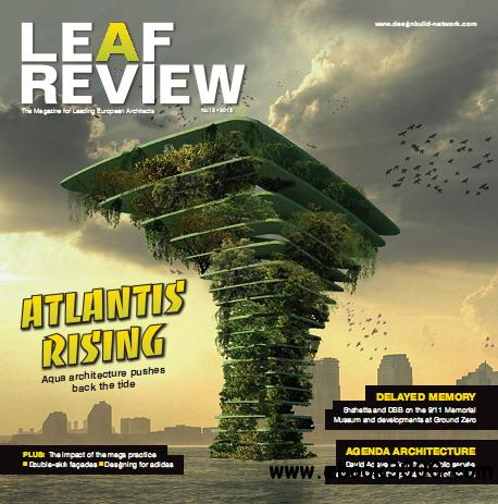 LEAF Review Magazine No.13 free download
