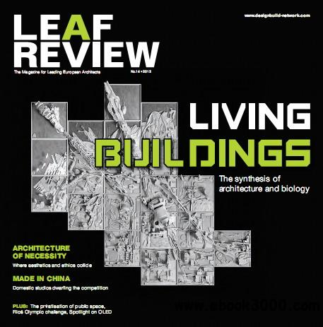 LEAF Review Magazine No.14 free download