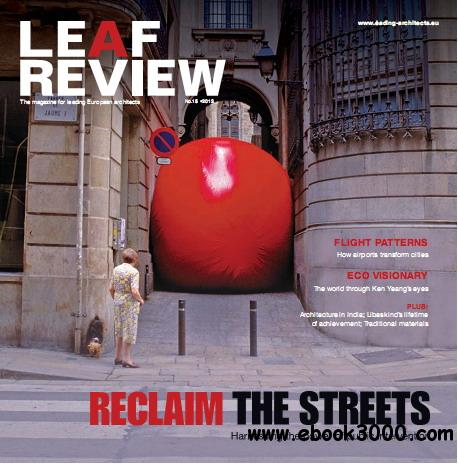 LEAF Review Magazine No.15 free download