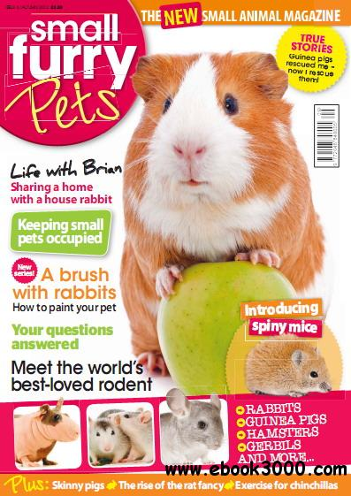 Small Furry Pets Magazine Issue 4 free download