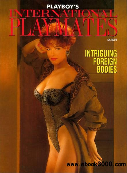 Playboy's International Playmates No 7 (july 1993) free download
