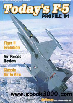 Today's F-5 (Air Forces Profile No1) download dree