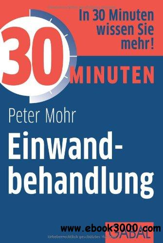 30 Minuten Einwandbehandlung free download