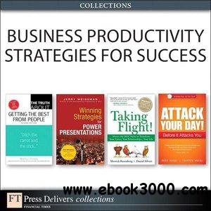 Business Productivity Strategies for Success (Collection) free download