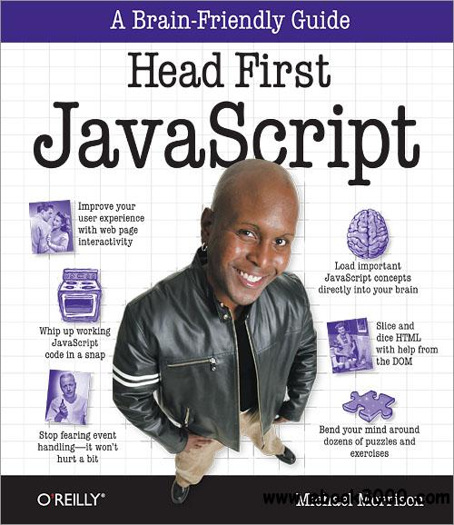 Head First javascript free download