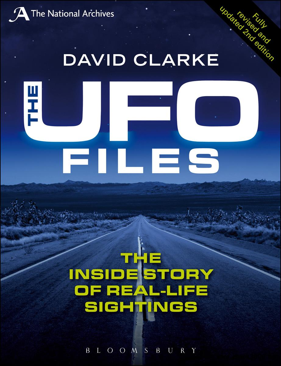 The UFO Files: The Inside Story of Real-Life Sightings free download
