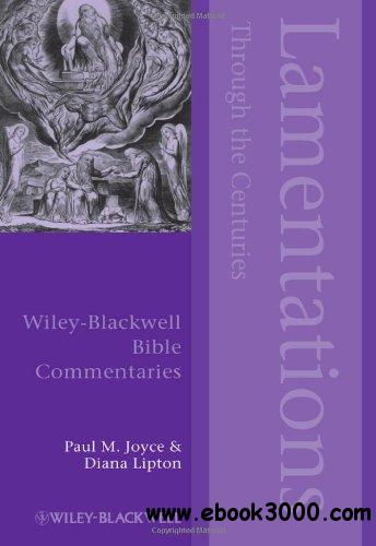 Lamentations Through the Centuries free download