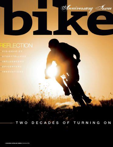 Bike Magazine - September - October 2013 free download