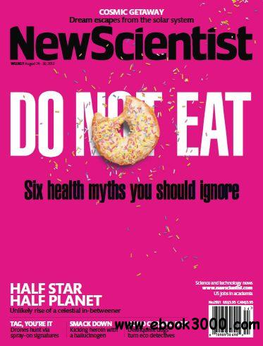 New Scientist - 24 August 2013 free download