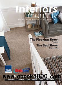 Interiors Monthly - September 2013 free download