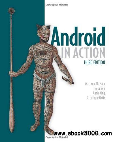 Android in Action, 3rd Edition free download