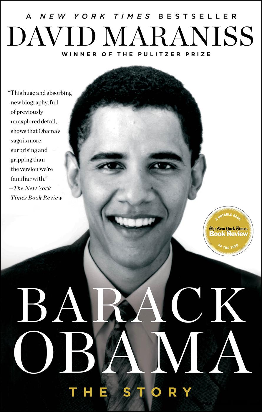 Barack Obama: The Story free download