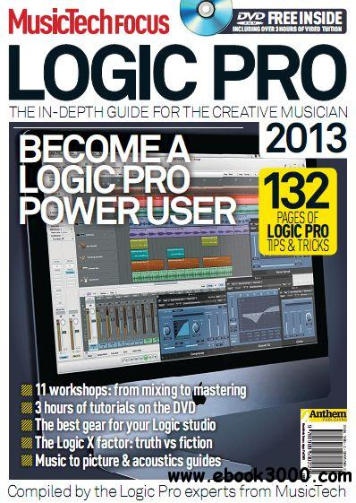 how to download logic pro