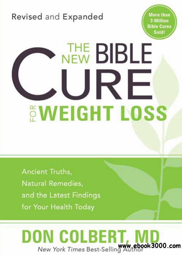 The New Bible Cure for Weight Loss free download
