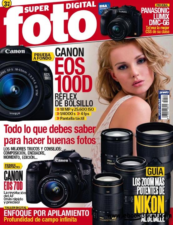 Superfoto Digital - September 2013 free download