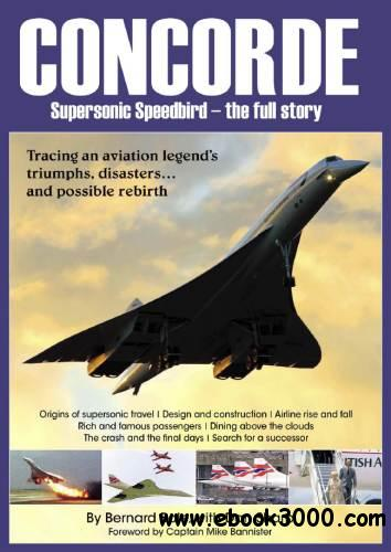 Concorde: Supersonic Speedbird - The Full Story free download