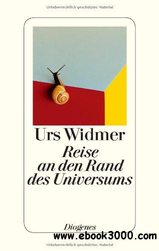 Reise an den Rand des Universums: Autobiographie free download