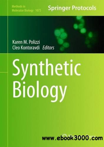 Synthetic Biology free download