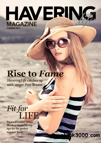 Havering Life - Summer 2013 free download