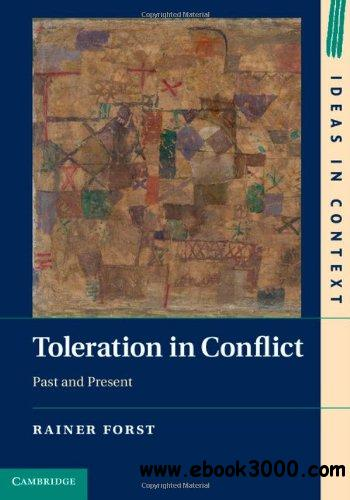 Toleration in Conflict: Past and Present download dree
