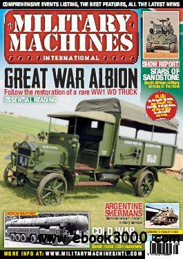 Military Machines International October 2013 free download