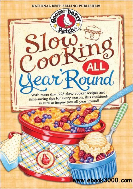 Slow Cooking All Year 'Round free download