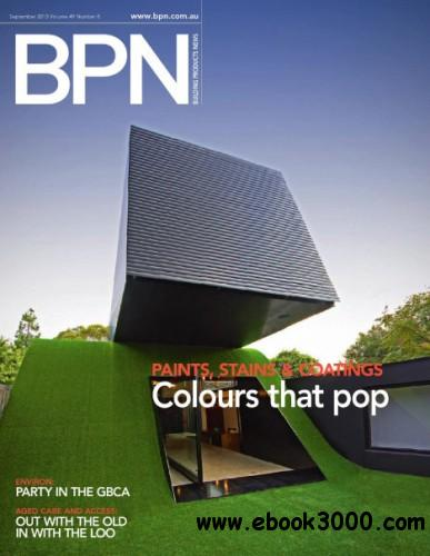 BPN - September 2013 free download