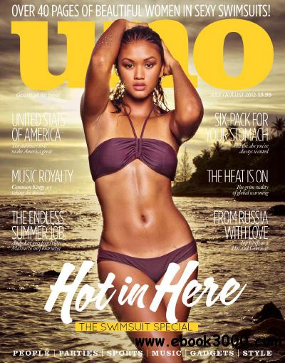 Uno Guam #13 - July/August 2012 free download