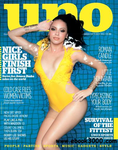 Uno Guam #14 - September/October 2012 free download