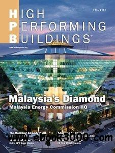 High Performing Buildings - Fall 2013 free download