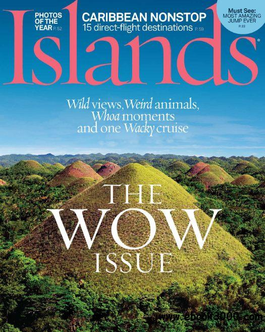 Islands - October 2013 free download