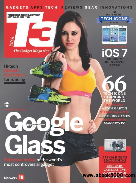 T3 India - September 2013 free download