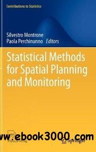 Statistical Methods for Spatial Planning and Monitoring free download