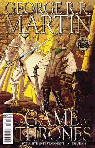 George R.R. Martins A Game Of Thrones 16 (2013) free download