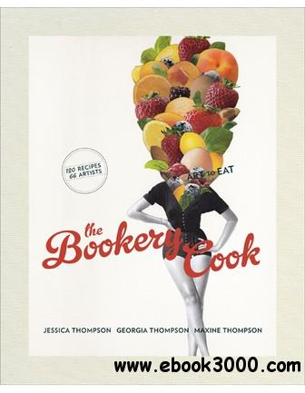 The Bookery Cook free download