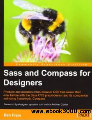 Sass and Compass for Designers free download