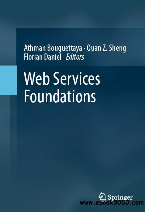 Web Services Foundations free download
