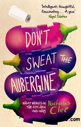 Don't Sweat the Aubergine free download
