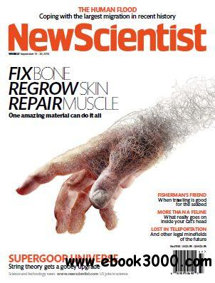 New Scientist - 14 September 2013 free download
