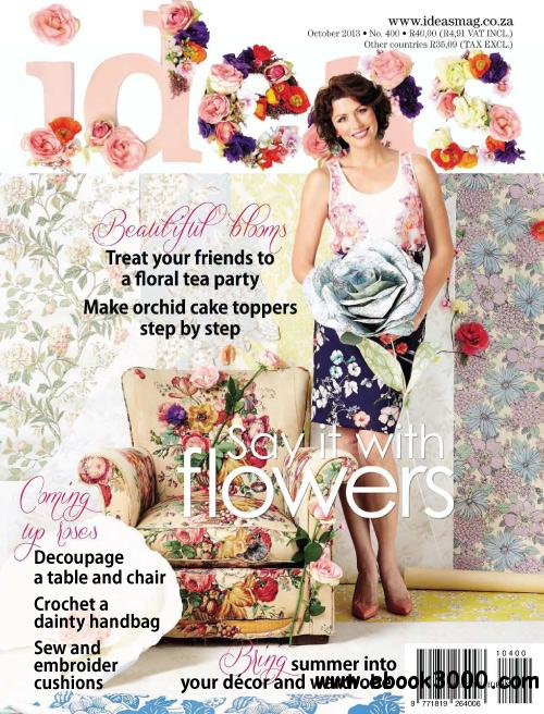 Ideas - October 2013 free download