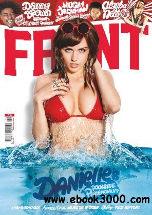 FRONT Magazine - Issue 184, 2013 free download