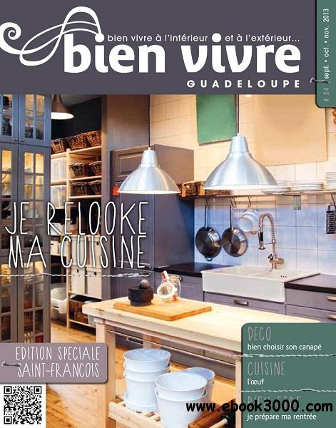 Bien Vivre - Septembre/Novembre 2013 free download