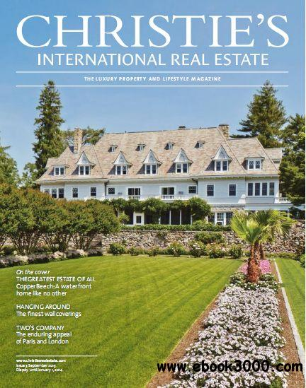 Christie's International Real Estate Issue 3/2013 free download