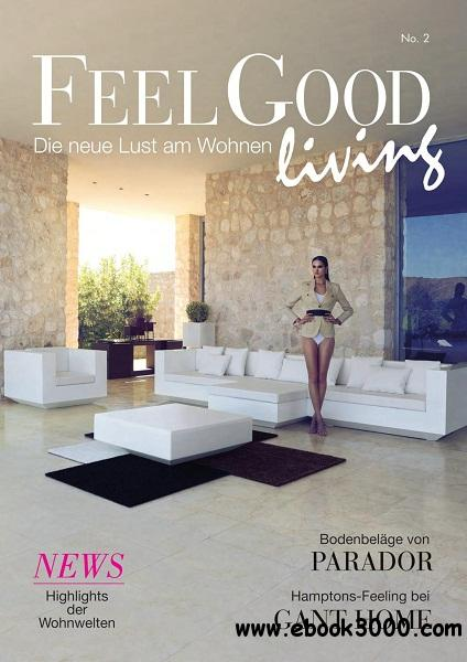 Feel Good Living - N 2/2013 free download
